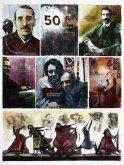 Storyboard V - Alexander Grin & Mikhail Bulgakov