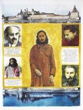 Storyboard VI - Pavel Florensky & the Spiritualists