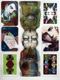 Storyboard VII -Vladimir Mayakovsky & the Futurists